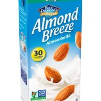 Unsweetened Original Almond Milk